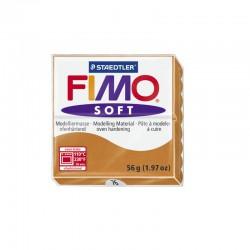 Fimo Soft 57g Cognac