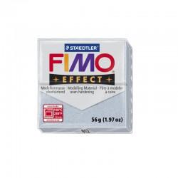 Fimo Effect 57g Metallic silver