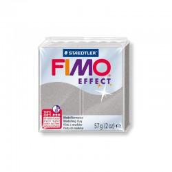 Fimo Effect 57g Pearl silver