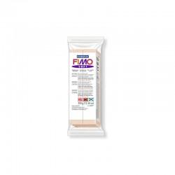 Fimo soft 350g. Flesh (see ref XEE012-43)