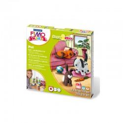 Fimo kids Form&Play Pets