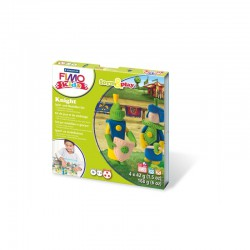 Fimo kids Form&Play Knights