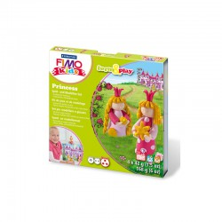 Fimo kids Form&Play Princess