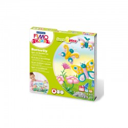 Fimo kids Form&Play Butterfly