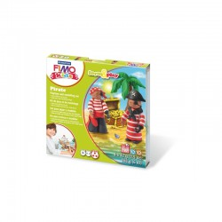Fimo kids Form&Play Pirate