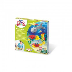 Fimo kids Form&Play Sea