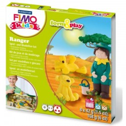 Fimo Kids Form & Play Ranger