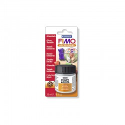 Fimo, water based varnish gloss, 35ml