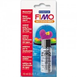 Fimo Water clarifying agent for snow globes 10 ml