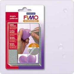 FIMO Grind'n polish set à 3 pcs