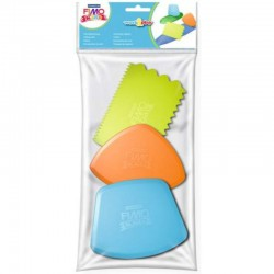 FIMO Kids Work & Play Cutting Tools
