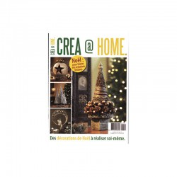 Book Crea@home 4 French