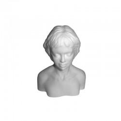 Plaster statue Mona