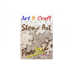 DVD Powertex&Stone Art 2