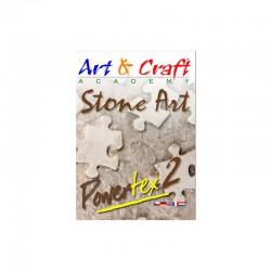 DVD Powertex&Stone Art 2