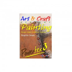 DVD Powertex Painting 3
