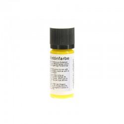 Resin pigment opaque 10ml yellow
