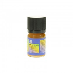 Resin pigment opaque 8ml gold
