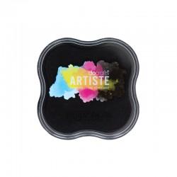 Pigment ink pad Artiste - Black