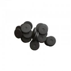 Bag of 50 magnets 14mm