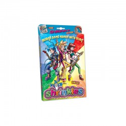 Shrinkles kit Manga rock