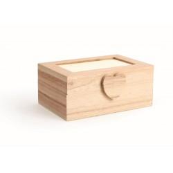 BOX MAGNET HEART 115x50x80mm