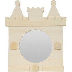 MIRROR CASTLE 120x140x7mm