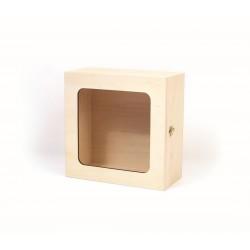 Window box 210mm x 210mm x 100mm