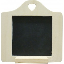 MINI DECO SLATE 150x150x6mm