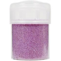 Jar colored sand 45g - Light violet n°21