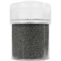 Jar colored sand 45g - Dark grey n°29