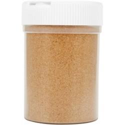 Jar colored sand 230g - Flesh n°10