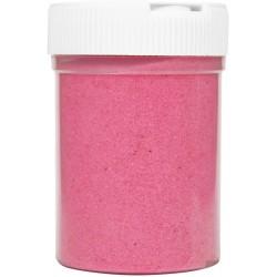 Jar colored sand 230g - Light pink n°39