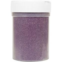 Jar colored sand 230g - Dark red n°42