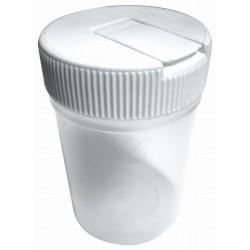 Empty shaker bottle for colored sand 230g