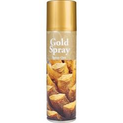Goud spray 150ml
