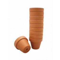 Terracotta plant pot Ø 50mm