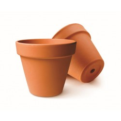 Terracotta plant pot Ø 60mm