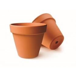 Terracotta plant pot Ø 80mm