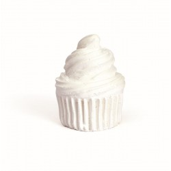 1 SWEETS & CAKES PLASTER CAST: CUPCAKE