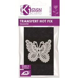 LACE THERMO BUTTERFLY 02 85x70