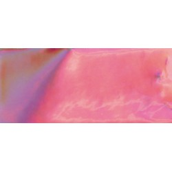 ROLL ASPECT LEATHER FABRIC HOLOGRAPHIC PINK 660x456