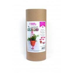 Créacord kit hanger - Pot sucette
