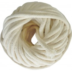 BALLS 100g COTTON THREAD 3mm