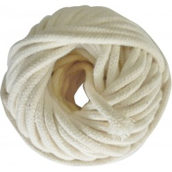 BALLS 100g COTTON THREAD 4mm