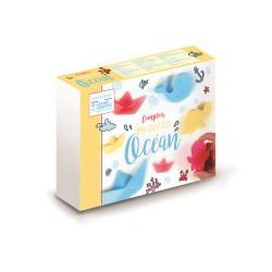 Soap box - Ocean