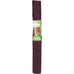 SISAL ROLL 100X50mm PURPLE