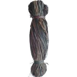 REEL 50G BLACK  RAFFIA  1