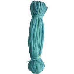 Natural Raffia 50g - Blue