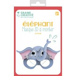 MASK ELEPHANT